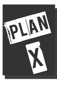 plan x cover mock