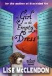 Girl in the empty dress