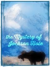 Jackson Hole Winter Moose